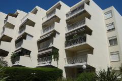 Appartement Azur 3000 / 2 personnes / 1 pièce / 1 chambre / 30 m2