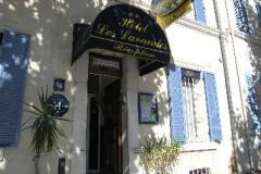 Hôtel Les Lavandes