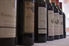 Oenologie, accord des mets et vins à Strasbourg