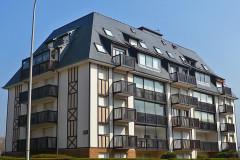 Appartement Les Balcons de la Mer / 4 personnes / 2 pièces / 1 chambre / 28 m2