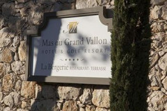 Mas du Grand Vallon