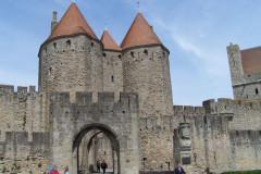 La porte Narbonnaise