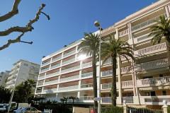 Appartement Casta Diva / 4 personnes / 2 pièces / 1 chambre / 45 m2