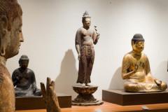 Musée Guimet - Galeries du Panthéon Bouddhique