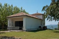 Chapelle d'Arantze