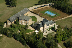 Château de Labro