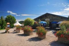 Camping Domaine de  l'Epinette