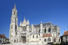 Cathédrale Notre Dame de Senlis