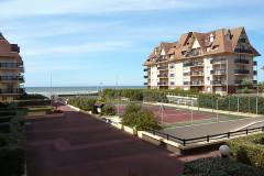 Appartement Les Normandières / 4 personnes / 2 pièces / 1 chambre / 26 m2