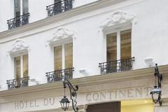 Hotel du Continent