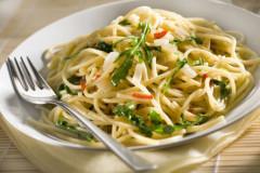 Cuisine italienne traditionnelle à Paris