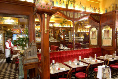 Brasserie Léon de Lyon