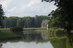 Parc du château de Chantilly