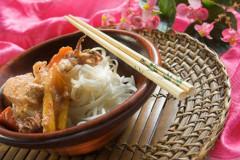 Cuisine thaïlandaise à Paris