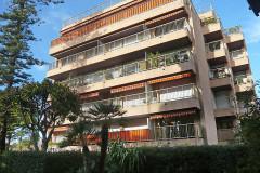 Appartement Fabron / 4 personnes / 3 pièces / 2 chambres / 75 m2