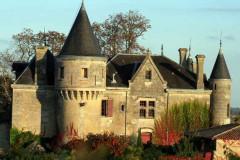 Le Château de la Grave