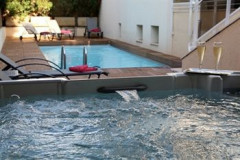 Hotel Cannes Gallia