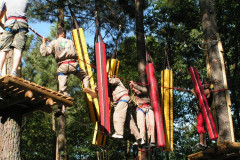 Tepacap : Au cœur des bois activités nature