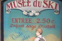 Musée du Ski