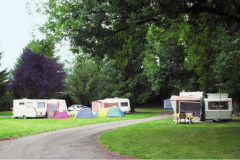 Camping Le Sarsan