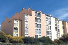 Appartement Le Hameau / 4 personnes / 1 pièce / 1 chambre / 25 m2