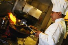 Cuisine française en atelier chez Aurélie Chauvin