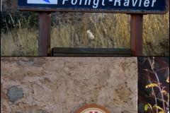 La Ferme du Poingt Ravier