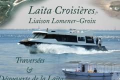 Croisière sur la Laïta