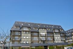 Appartement les Colombières / 4 personnes / 3 pièces / 2 chambres / 34 m2
