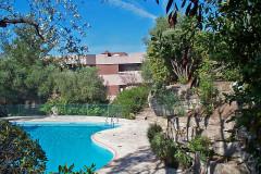 Appartement Château Miramar / 4 personnes / 3 pièces / 2 chambres / 84 m2