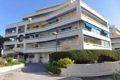 Appartement Le Griselda / 2 personnes / 1 pièce / 1 chambre / 27 m2