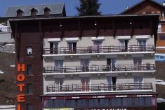 Hôtel de la Crête Blanche