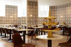 Les Restaurants des Galeries LAfayette