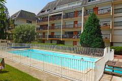 Appartement Le Grand Large / 4 personnes / 3 pièces / 2 chambres / 50 m2