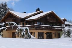 L'Ancolie Hotel Restaurant
