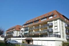 Appartement  / 4 personnes / 2 pièces / 1 chambre / 26 m2