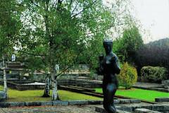 Parc du château de Coubertin