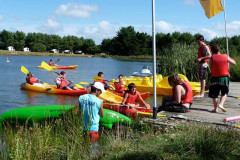 Camping Le Domaine d'Inly