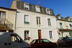 Appartement Mirabeau / 2 personnes / 1 pièce / 1 chambre / 26 m2