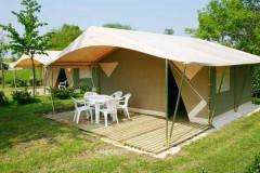 Camping le Champ de Courses