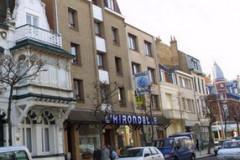 HOTEL L'HIRONDELLE,