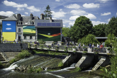 Office de tourisme du Pays de La Gacilly