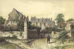 Le Château de Careil