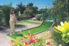 Mini-golf Canet Parc