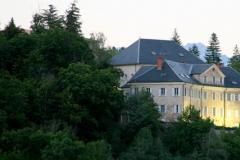 château la Robeyère