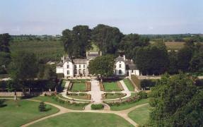 Jardins du Montmarin