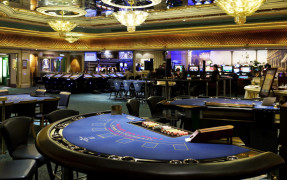 Casino Barrière Le Ruhl - Nice