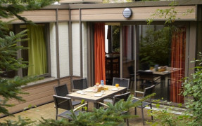 Center Parcs - Domaine Les Bois Francs