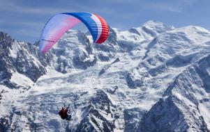 Vol libre au Pays du Mont-Blanc