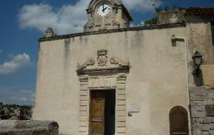 Musée des Santons des Baux